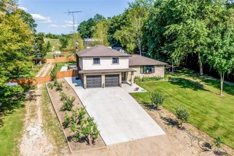 House for sale at 2619 Concession Road 4  Adjala-tosorontio Ontario - MLS: N4872034