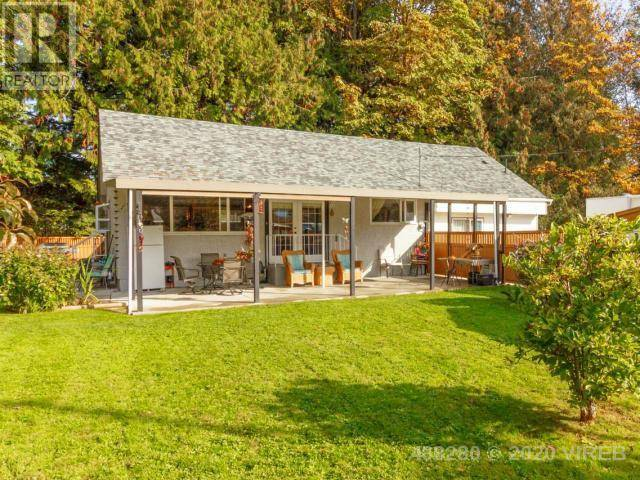 House for sale at 2619 Howe Rd Chemainus British Columbia - MLS: 468280