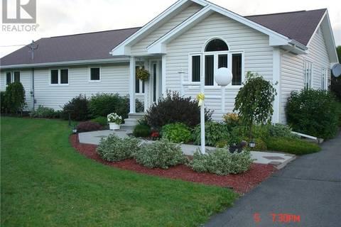 House for sale at 2619 Saint Maurice  Ste. Marie-de-kent New Brunswick - MLS: M120073