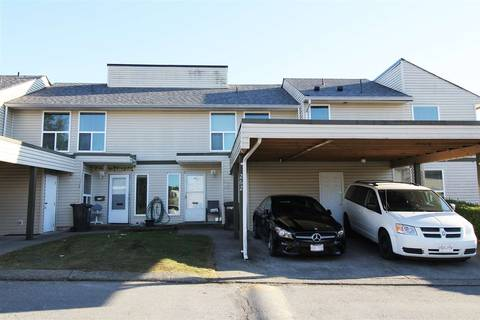 Townhouse for sale at 32550 Maclure Rd Unit 262 Abbotsford British Columbia - MLS: R2350613
