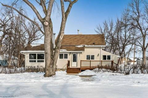 House for sale at 262 52 St East Claresholm Alberta - MLS: C4292293