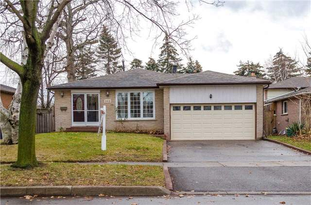 Removed: 262 Antiqua Road, Mississauga, ON - Removed on 2018-02-07 04:52:50