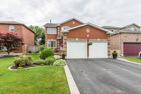 House for sale at 262 Barber Dr Halton Hills Ontario - MLS: W4547797