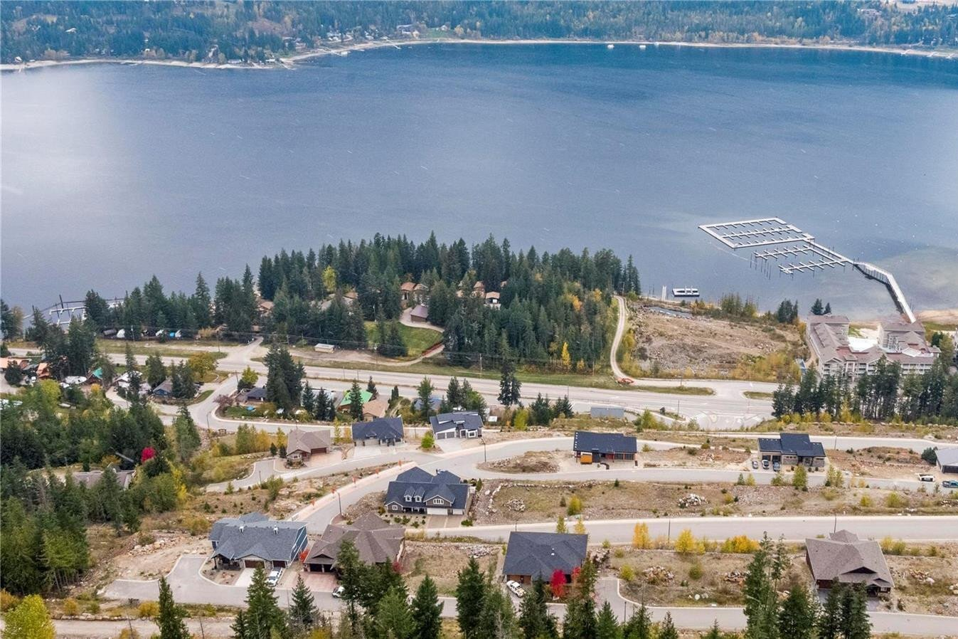 Home for sale at 262 Bayview Dr Sicamous British Columbia - MLS: 10220108