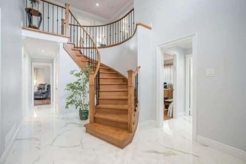 House for sale at 262 Billings Cres Newmarket Ontario - MLS: N4794424