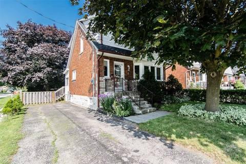 House for sale at 262 Cadillac Ave Oshawa Ontario - MLS: E4566316