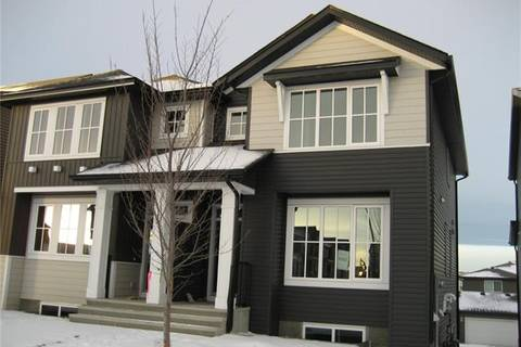 Townhouse for sale at 262 Carringvue Wy Northwest Calgary Alberta - MLS: C4282234