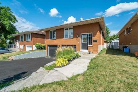 House for sale at 262 Carson Dr Hamilton Ontario - MLS: X4848378