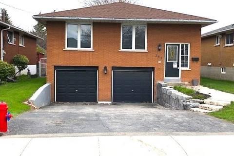 House for sale at 262 Carson Dr Hamilton Ontario - MLS: X4748251