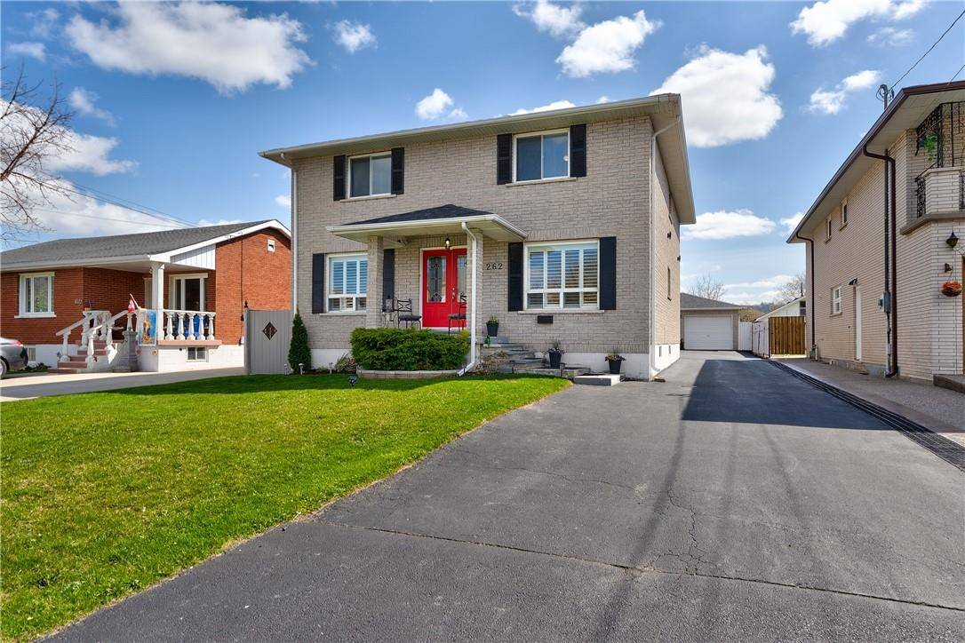 House for sale at 262 Cedardale Ave Stoney Creek Ontario - MLS: H4076747