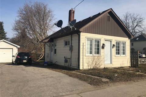 House for sale at 262 Dunlop St Barrie Ontario - MLS: S4732207