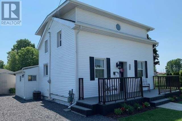 House for sale at 262 East St Napanee Ontario - MLS: K20003057