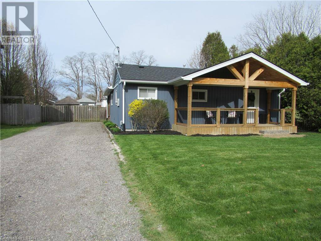 House for sale at 262 Frances St Port Stanley Ontario - MLS: 257388