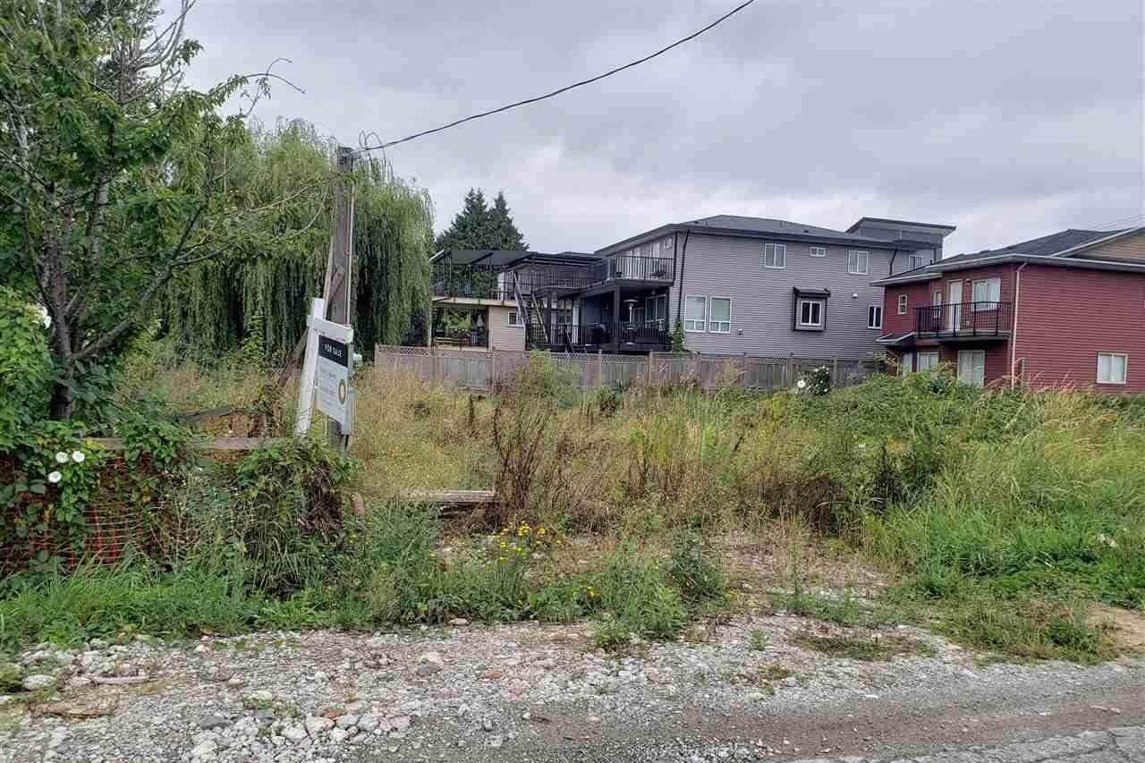 Residential property for sale at 262 Hume St New Westminster British Columbia - MLS: R2487995