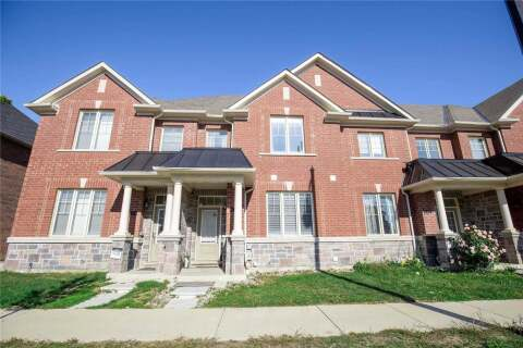 Townhouse for sale at 262 Inspire Blvd Brampton Ontario - MLS: W4935298