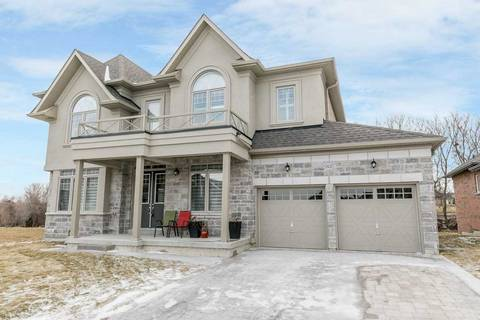 House for sale at 262 Inverness Wy Bradford West Gwillimbury Ontario - MLS: N4402306
