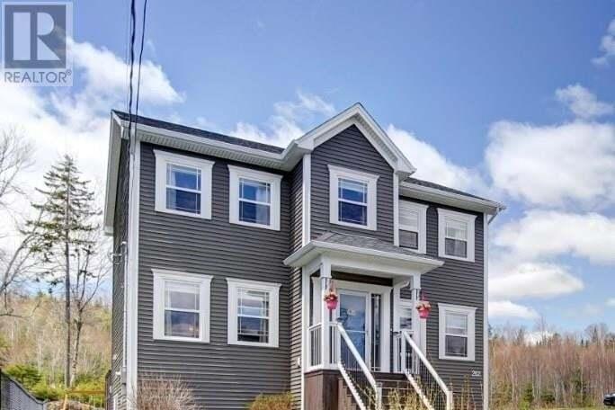 House for sale at 262 Jackladder Dr Middle Sackville Nova Scotia - MLS: 202008155