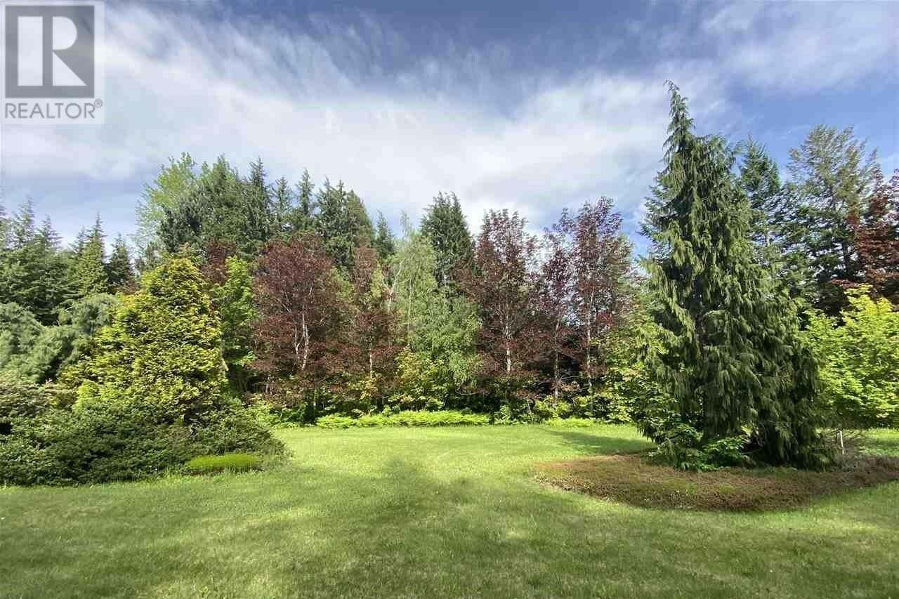 Residential property for sale at 262 Kalum Lake Rd Terrace British Columbia - MLS: R2459127
