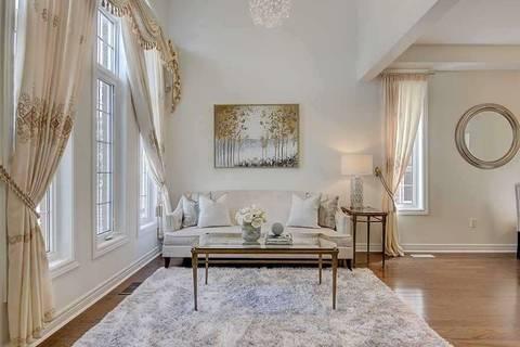 House for sale at 262 Kentland St Markham Ontario - MLS: N4576413