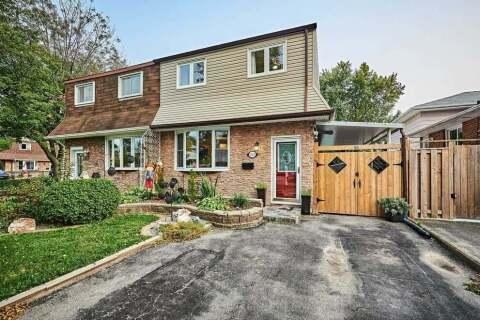 Townhouse for sale at 262 Kinmount Cres Oshawa Ontario - MLS: E4914684