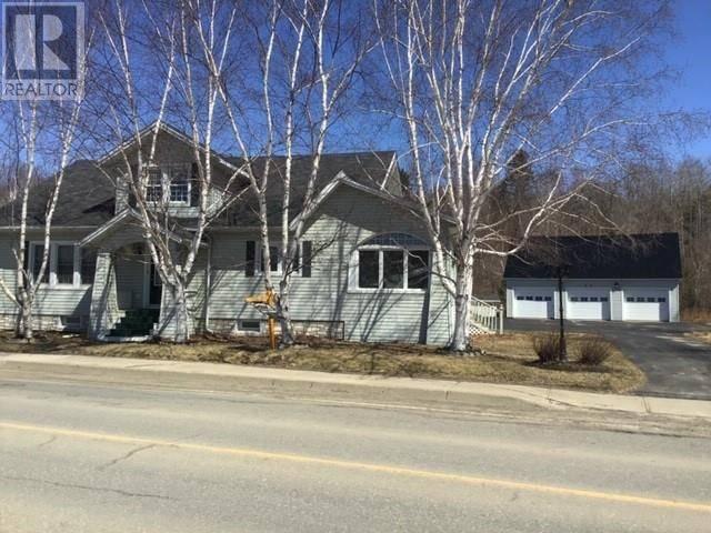 Townhouse for sale at 262 Main St Hartland New Brunswick - MLS: NB021209