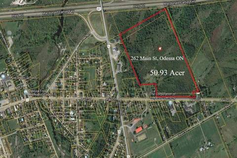 Home for sale at 262 Main St Odessa Ontario - MLS: K19002192