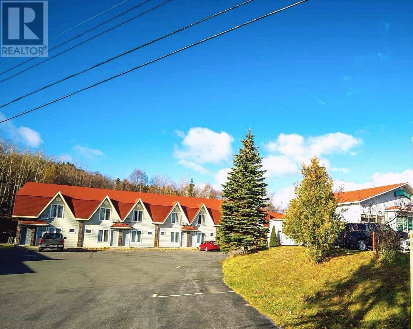 Home for sale at 262 Memorial Dr Clarenville Newfoundland - MLS: 1210012