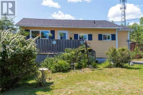 House for sale at 262 Milford  Saint John New Brunswick - MLS: NB028506