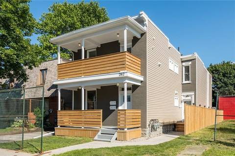 Townhouse for sale at 262 Murray St Ottawa Ontario - MLS: 1161199