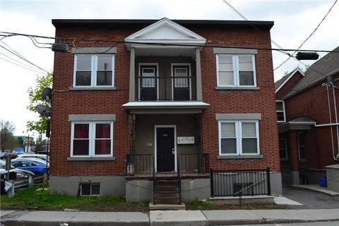 Townhouse for sale at 262 Park St Ottawa Ontario - MLS: 1152197