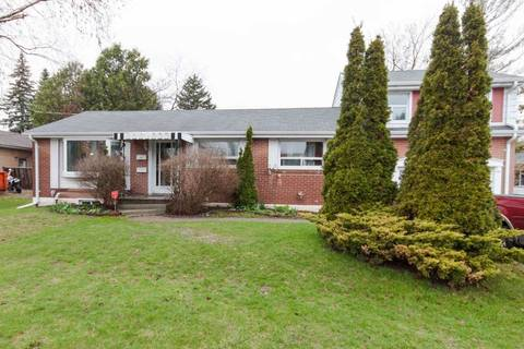 House for sale at 262 Scott Ave Newmarket Ontario - MLS: N4451145