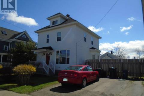 House for sale at 262 St. Peters Rd Sydney Nova Scotia - MLS: 201907112