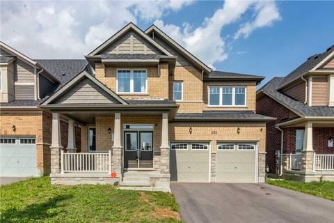 House for sale at 262 Symington Ave Oshawa Ontario - MLS: E4521923
