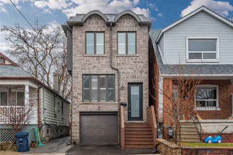 House for sale at 262 Torrens Ave Toronto Ontario - MLS: E4730460