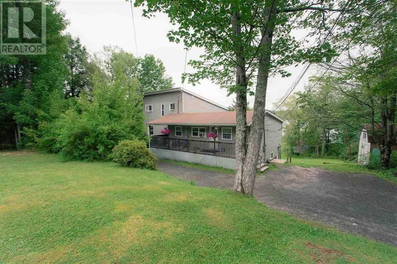 Townhouse for sale at 262 Tucker Lake Rd Beaver Bank Nova Scotia - MLS: 201919632
