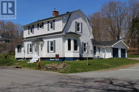 House for sale at 262 Wales St Saint Andrews New Brunswick - MLS: NB011034