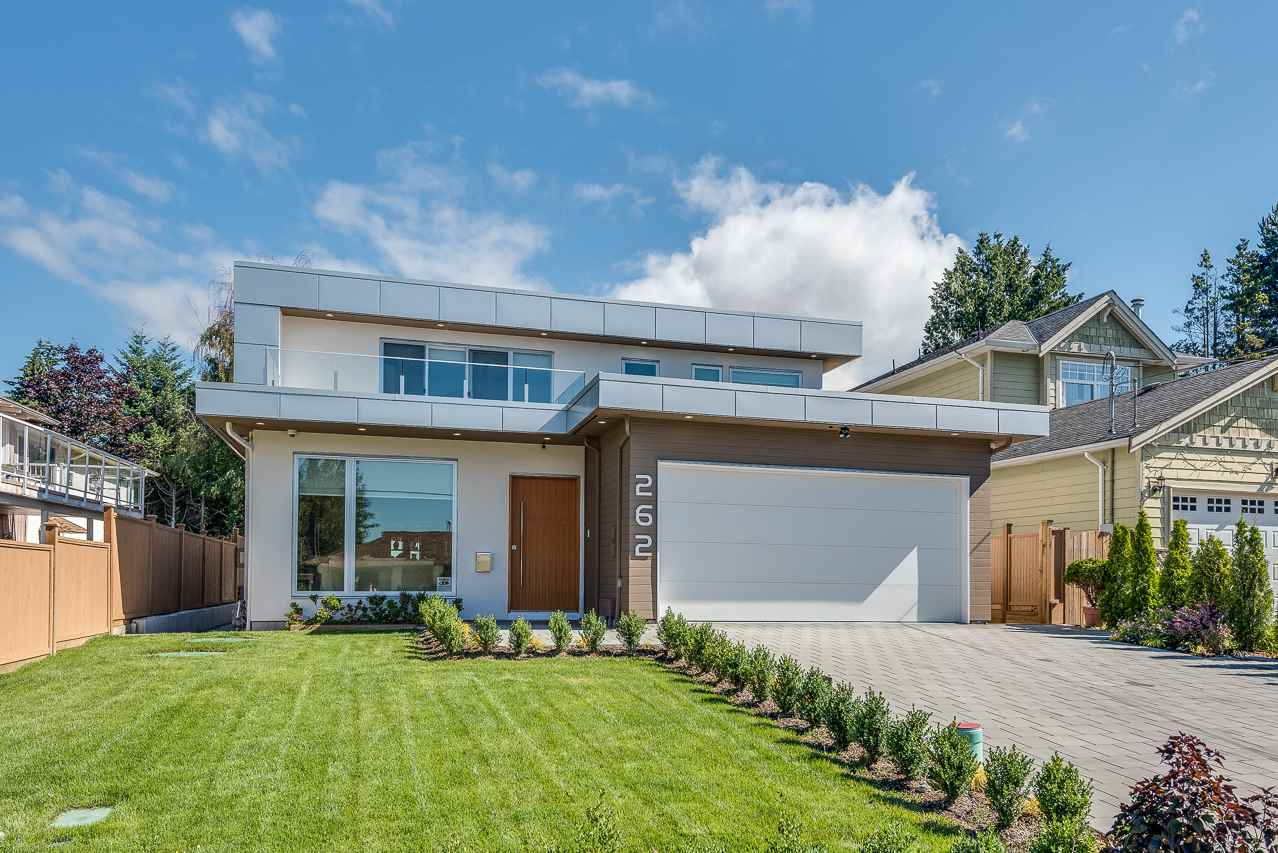 235 26th Street W, North Vancouver — For Sale @ $2,690,000 | Zolo.ca