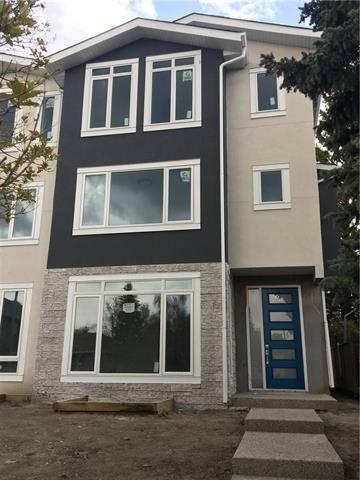 Townhouse for sale at 2620 Cochrane Rd Northwest Calgary Alberta - MLS: C4247539