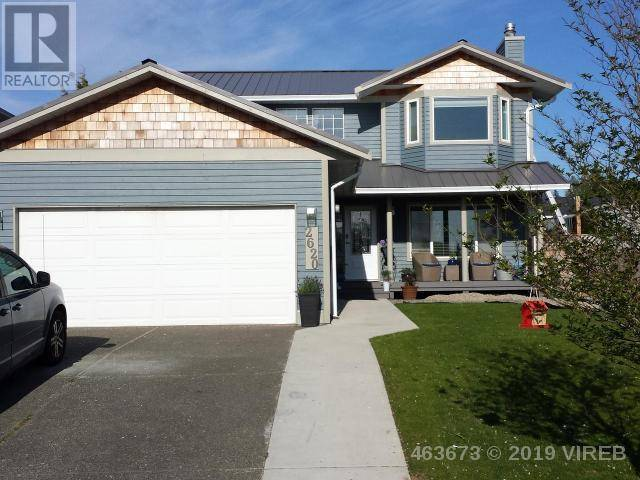 House for sale at 2620 Keats Ave Campbell River British Columbia - MLS: 463673