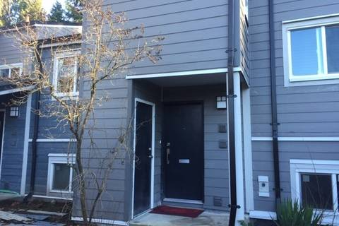 Townhouse for sale at 2620 Tretheway Dr Burnaby British Columbia - MLS: R2346537