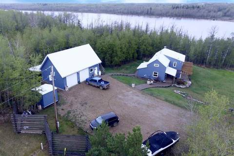 House for sale at 262003 Twp Rd Rural Wetaskiwin County Alberta - MLS: E4157341