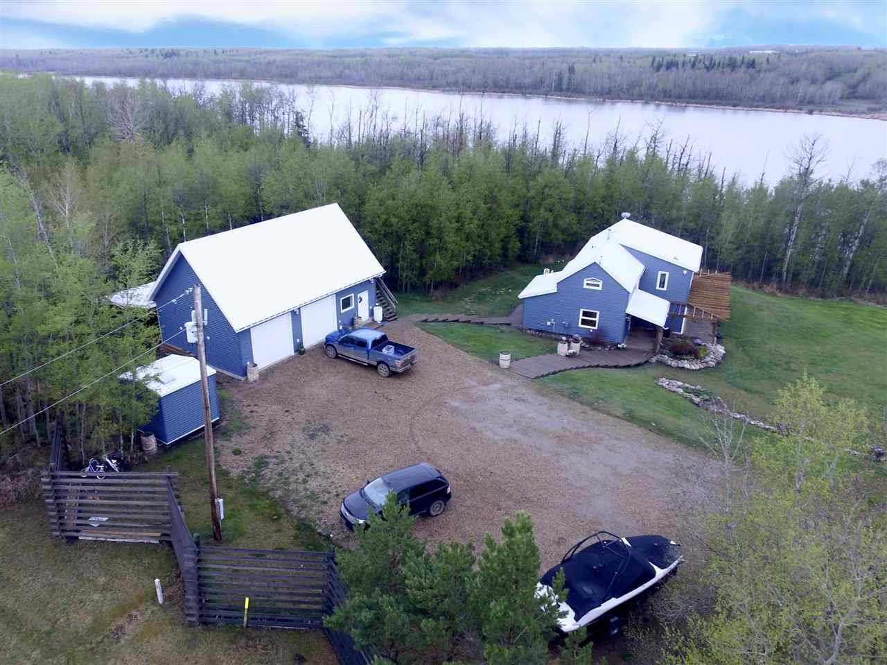 House for sale at 262003 Twp Rd Rural Wetaskiwin County Alberta - MLS: E4189106
