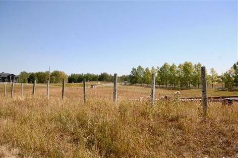 Residential property for sale at 262031 Poplar Hill Dr Rural Rocky View County Alberta - MLS: C4287793
