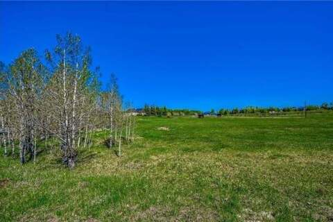Home for sale at 262067 Poplar Hill Dr Rural Rocky View County Alberta - MLS: C4299573