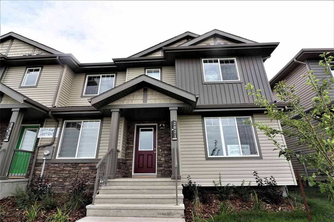 House for sale at 2621 14 Ave Nw Edmonton Alberta - MLS: E4170879