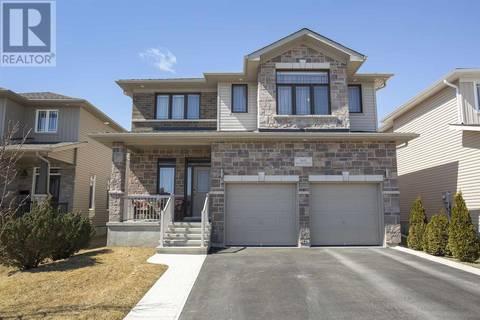 House for sale at 2621 Delmar St Kingston Ontario - MLS: K19001896