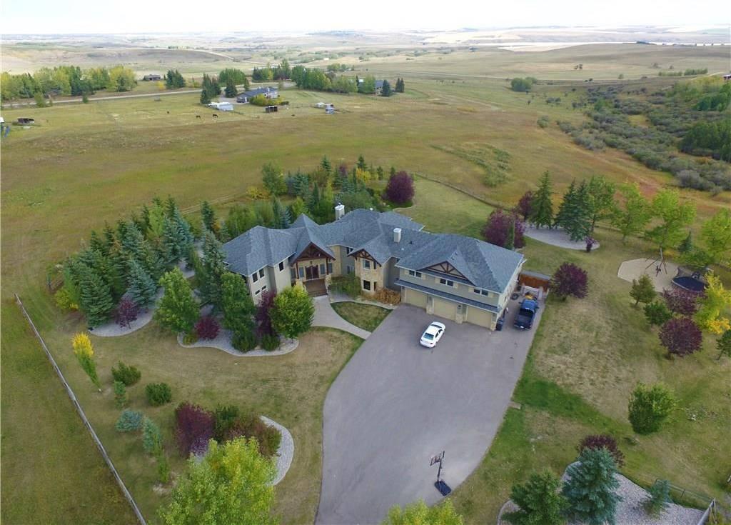 262100 Poplar Hill Drive, Bearspaw_calg, Rural Rocky View County | Image 1
