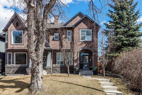 Townhouse for sale at 2622 36 St Southwest Calgary Alberta - MLS: C4294036