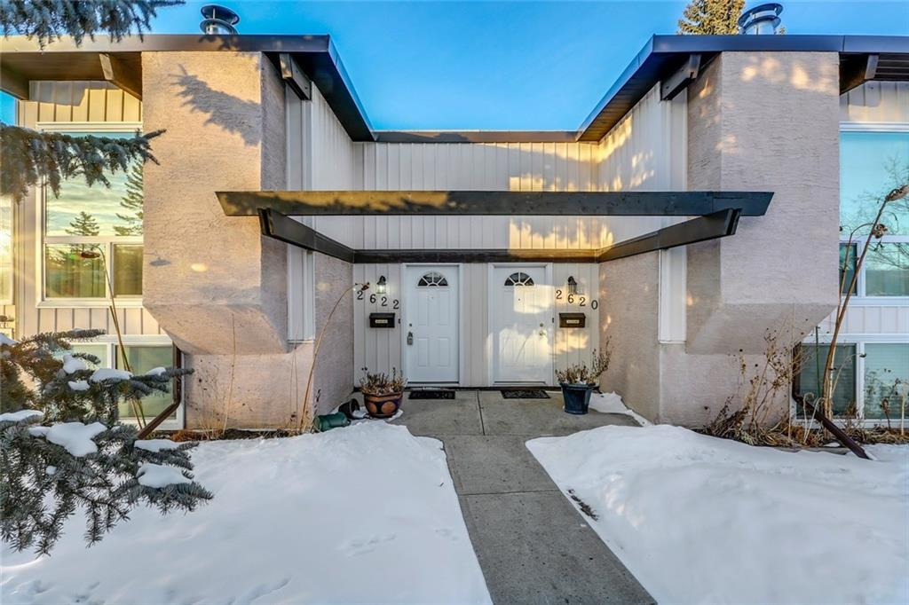 Removed: 2622 Oakmoor Drive Southwest, Calgary, AB - Removed on 2018-07-26 07:27:12