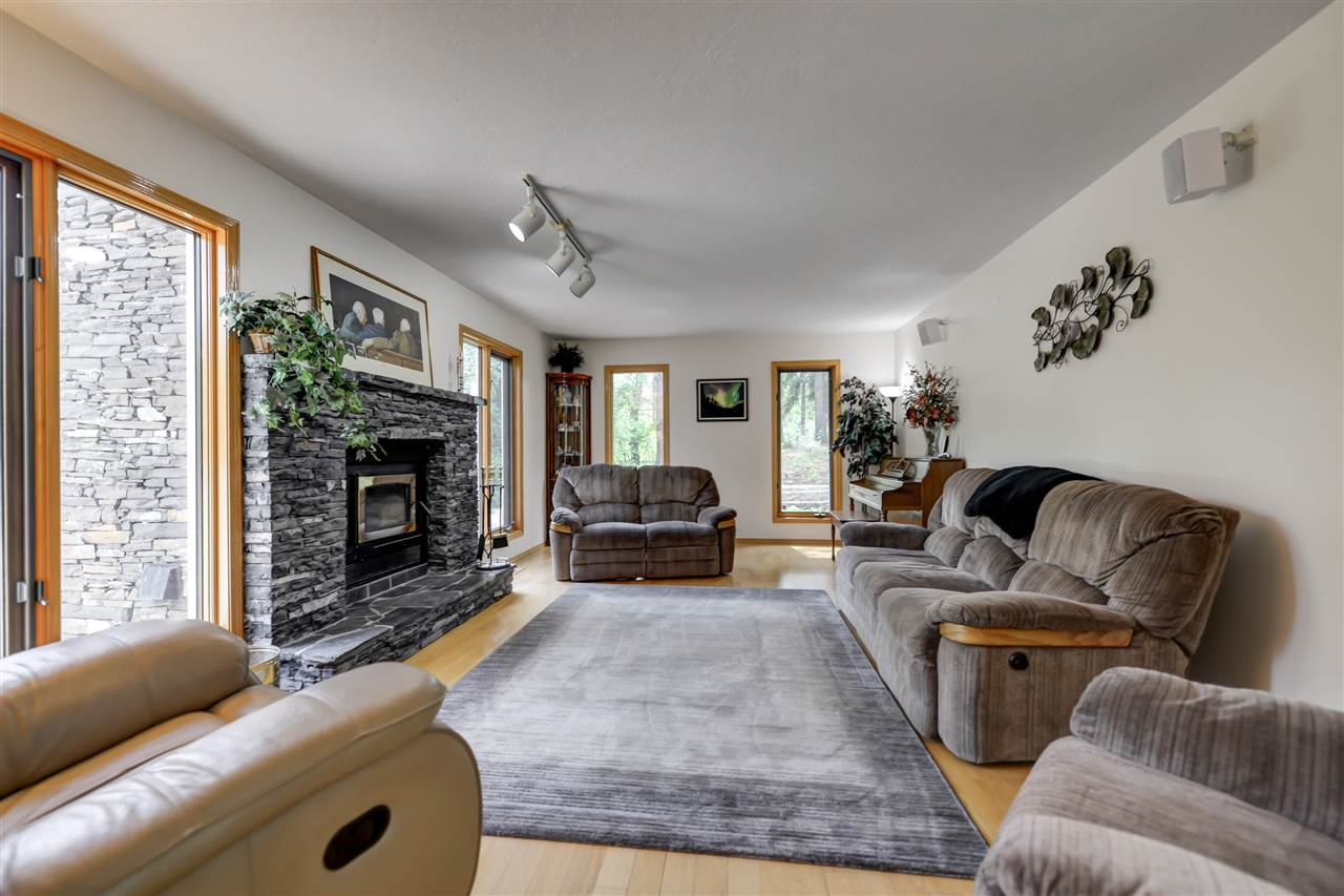 For Sale: 26228 Twp Rd 512, Rural Parkland County, AB | 4 Bed, 3 Bath House for $789,000. See 30 photos!